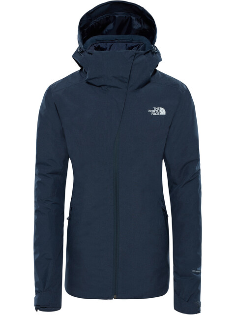 The North Face W's Inlux Triclimate Jacket Urban Navy/Urban Navy